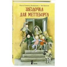 Звездочка Меттеборга. Книга 7.