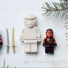 Лего магнит